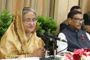 Politics from school life, I have never thought of terms: Prime Minister