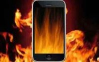 The reasons for the smartphones to be hot and do it