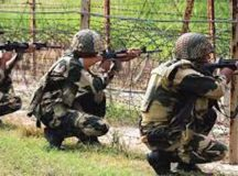 Tensions again on the India-Pakistan border