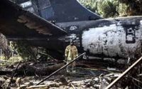 Ukraine plane crashes in Tehran : 176 Killed