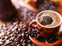 Eat black coffee to reduce weight