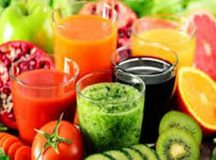 The juice that reduces weight